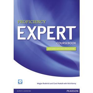 Expert Proficiency.eBook Student Online Access Code