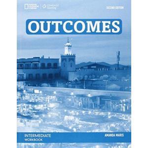 Outcomes Intermediate 2nd Edition. Ćwiczenia + CD