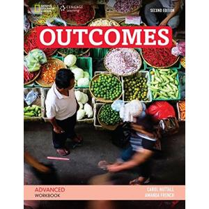 Outcomes Advanced 2nd Edition. Ćwiczenia + CD
