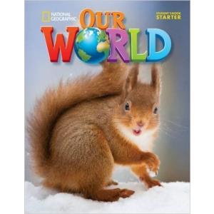 Our World Starter. Podręcznik