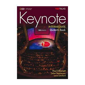 Keynote B1. Podręcznik + DVD