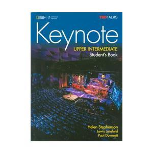 Keynote B2. Podręcznik + DVD