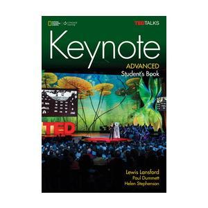 Keynote C1. Podręcznik + DVD
