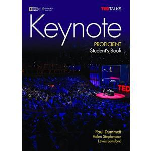 Keynote C2. Podręcznik + DVD