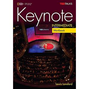 Keynote B1. Ćwiczenia + DVD
