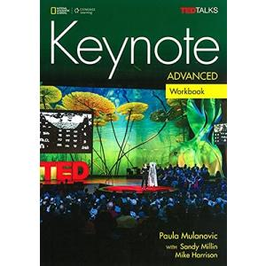 Keynote C1. Ćwiczenia + DVD