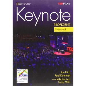 Keynote C2. Ćwiczenia + CD