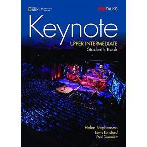 Keynote B2. Podręcznik + DVD + MyELT Online Workbook