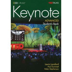 Keynote C1. Podręcznik + DVD + MyELT Online Workbook
