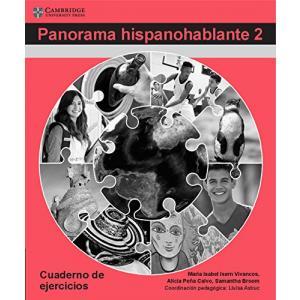 Panorama hispanohablante 1 Cuaderno de ejercicios