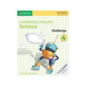 Cambridge Primary Science 4. Challenge