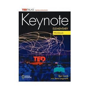 Keynote A1. Ćwiczenia + CD
