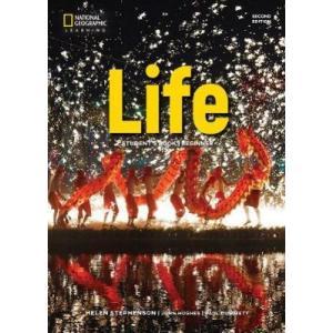 Life 2nd Edition Beginner.  Podręcznik + Kod do Aplikacji
