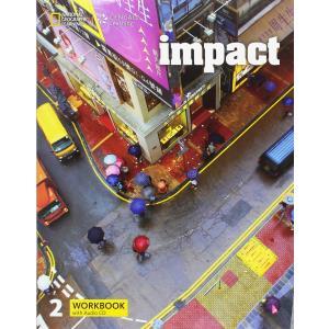 Impact 2 B1. Workbook +WB Audio CD