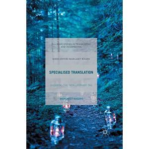 Specialised Translation