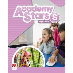 Academy Stars Starter. Podręcznik + Kod Online + Alphabet Book