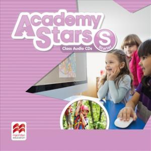 Academy Stars Starter. CD do Podręcznika