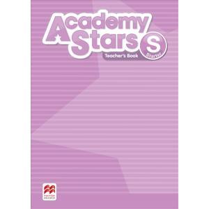 Academy Stars Starter. Książka Nauczyciela + Kod Online