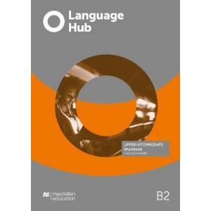 Language Hub. Upper-Intermediate B2. Workbook with key