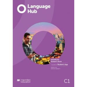 Language Hub. Advanced C1. Student's Book + kod do Student's App