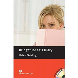 Bridget Jones's Diary. Intermediate. Macmillan Readers