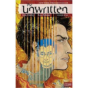 The Unwritten Volume 2: Inside Man