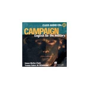 Campaign 1. CD do Podręcznika