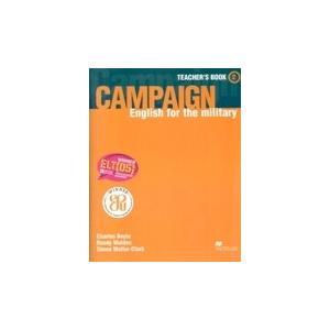 Campaign 2.    Książka Nauczyciela