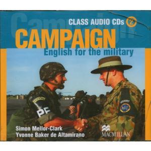 Campaign 2. CD do Podręcznika