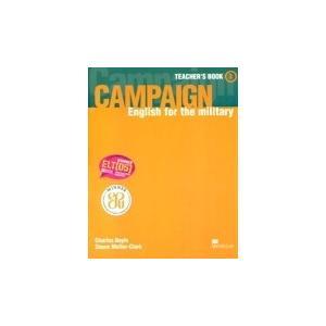 Campaign 3.    Książka Nauczyciela