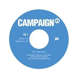 Campaign 3.    CD do Podręcznika
