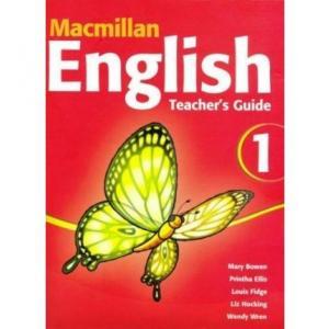 Macmillan English 1. Przewodnik Nauczyciela