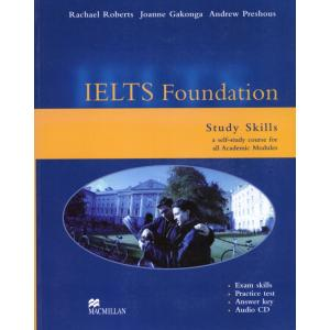 IELTS Foundation. Study Skills Pack.   Academic Modules