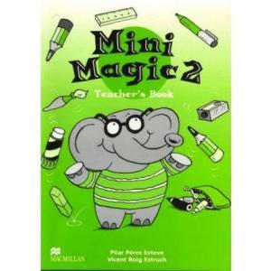 Mini Magic 2.    Książka Nauczyciela