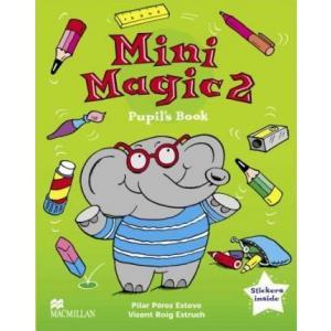 Mini Magic 2. Big Book