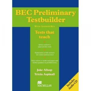BEC Preliminary Testbuilder