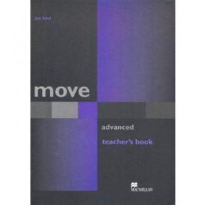 Move Advanced.    Książka Nauczyciela