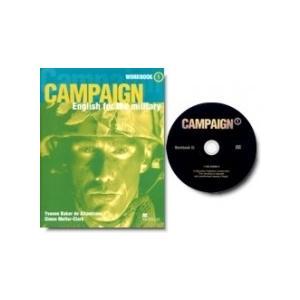 Campaign 1.    Ćwiczenia + CD