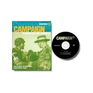 Campaign 2.    Ćwiczenia + CD
