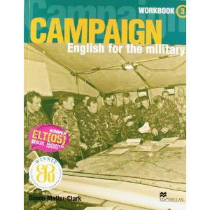 Campaign 3.    Ćwiczenia + CD