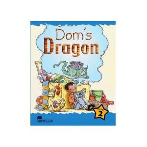 Dom's Dragon. Macmillan Children's Readers 2