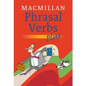 Macmillan Phrasal Verbs Plus