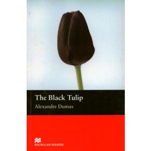 The Black Tulip. Macmillan Readers Beginner
