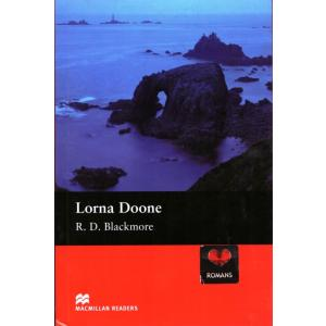 Lorna Doone. Macmillan Readers Beginner