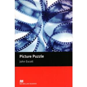 Picture Puzzle. Macmillan Readers Beginner