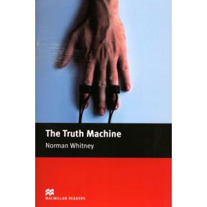 The Truth Machine. Macmillan Readers Beginner