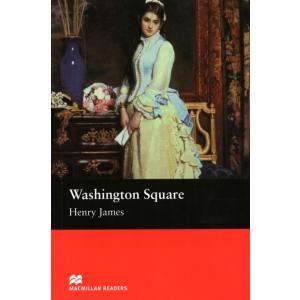 Washington Square. Macmillan Readers Beginner