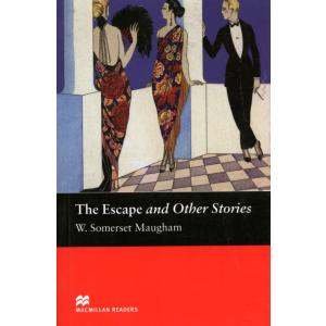 The Escape And Other Stories. Macmillan Readers Elementary