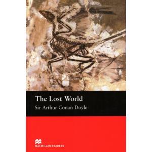 The Lost World. Macmillan Readers Elementary