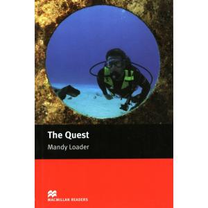 The Quest. Macmillan Readers Elementary